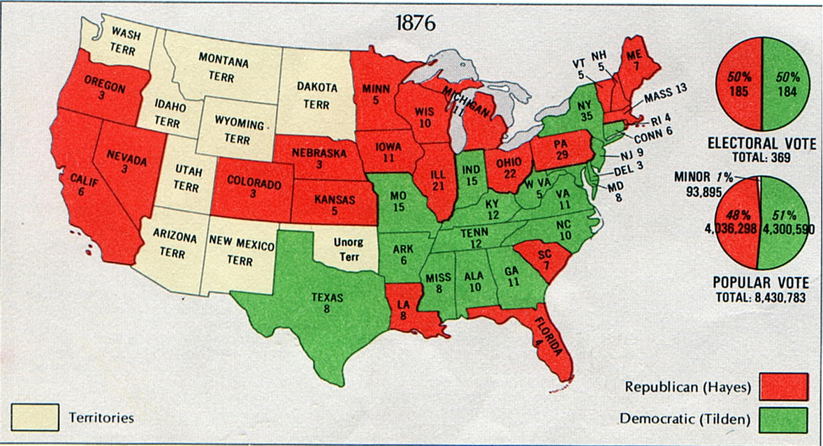 Maps Charts Graphs - Kkk map in the us
